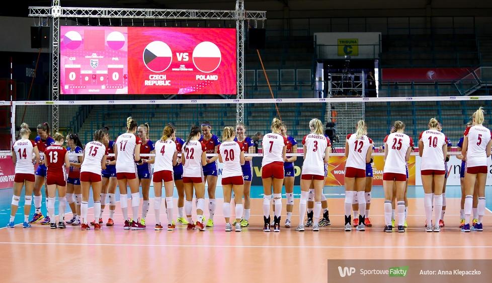 Final Four II dywizji WGP 2017: Czechy- Polska 1:3 (galeria)