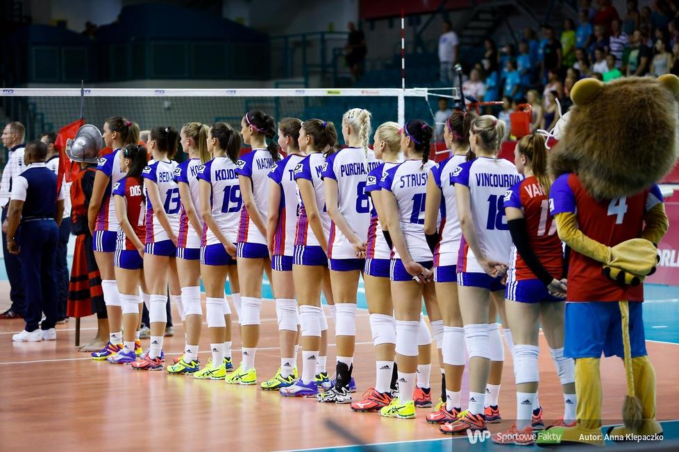 Final Four II dywizji WGP 2017: Niemcy - Czechy 3:1 (galeria)