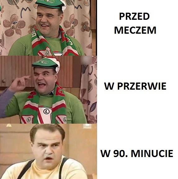 Jeszcze 19 lat czekania i wrócimy! Memy po odpadnięciu Legii Warszawa z Ligi Mistrzów (galeria)