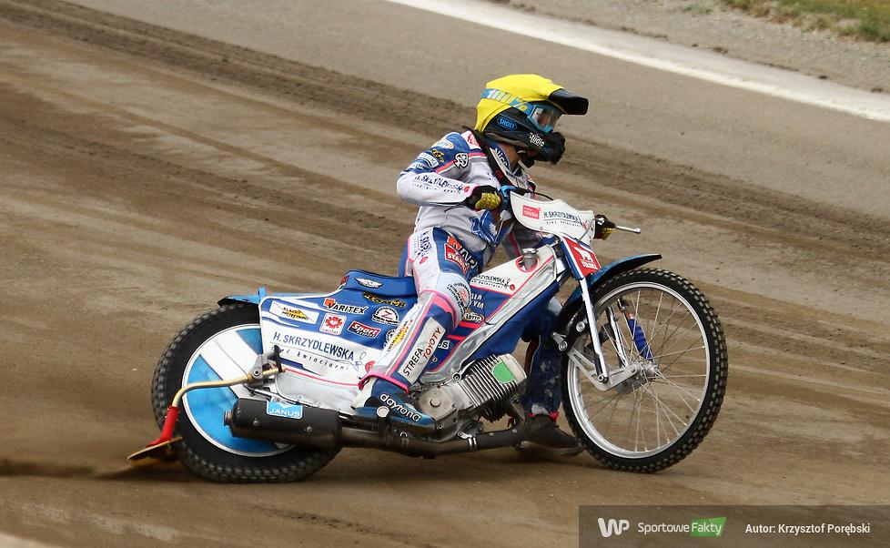 Arge Speedway Wanda Kraków - Orzeł Łódź 48:42 (galeria)