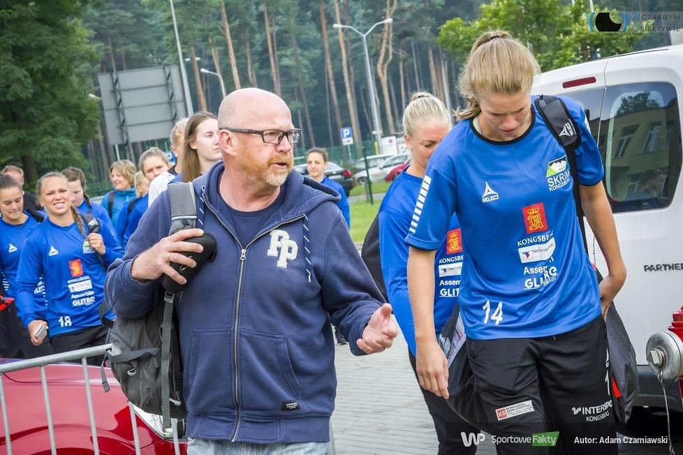 Petter Kjaernes, Cathrine Korvald Odegaard...