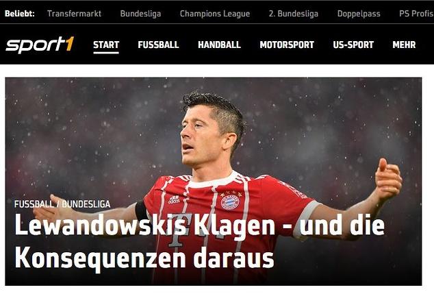Fot. sport1.de
