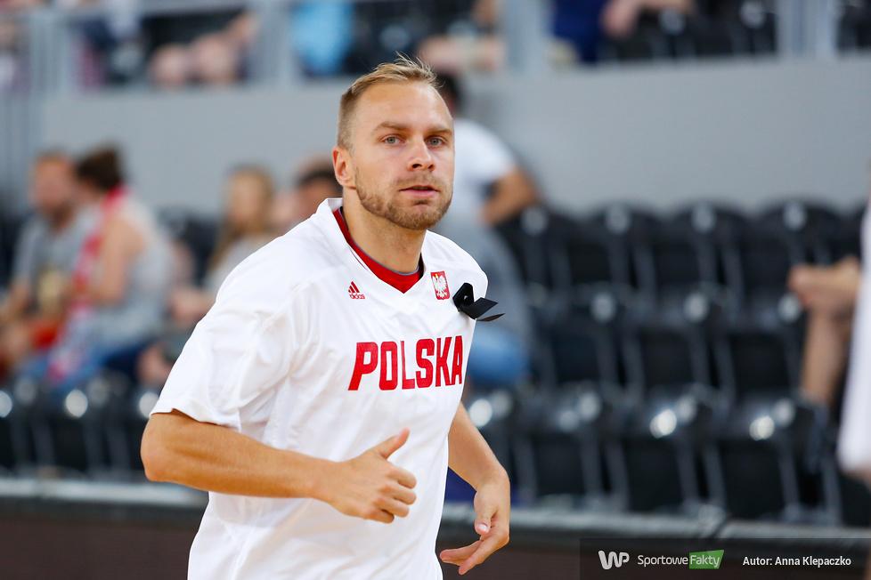 Turniej towarzyski: Polska - Węgry 74:64 (galeria)