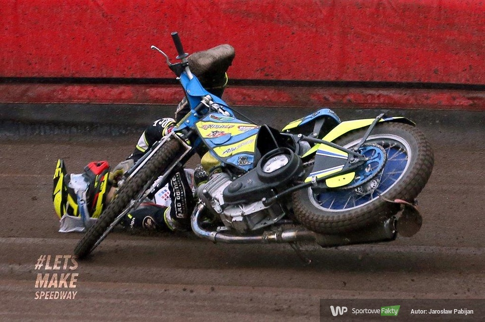 FIM Speedway Youth World Championship 250 cc w Pradze (galeria)