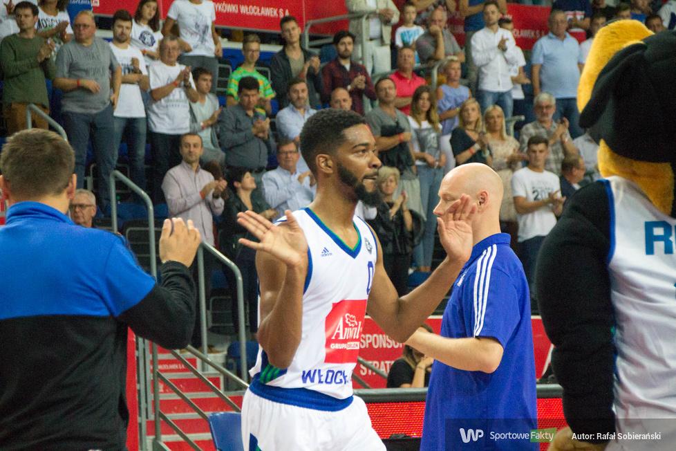 Kasztelan Basketball Cup 2017: Anwil Włocławek - Asseco Gdynia 68:64 (galeria)
