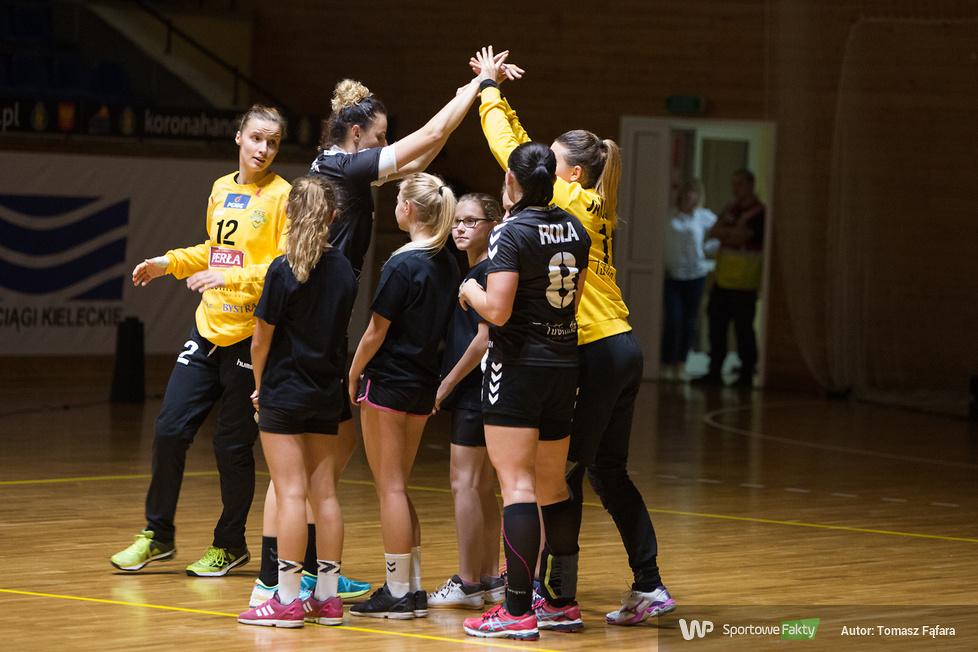 Korona Handball - MKS Perła Lublin 16:30 (galeria)