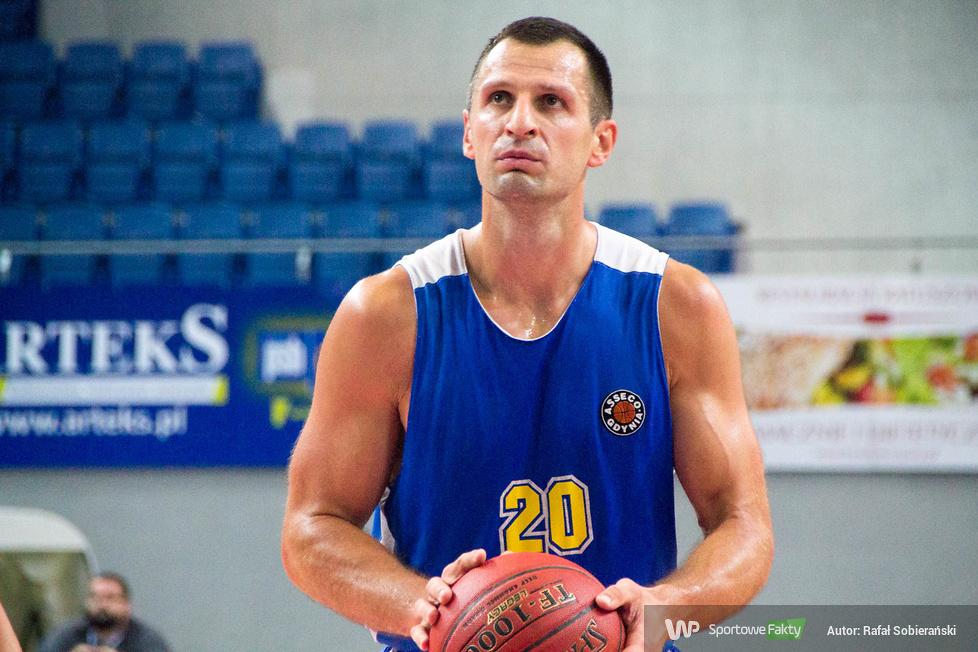Kasztelan Basketball Cup 2017: Polski Cukier Toruń - Asseco Gdynia 80:64 (galeria)