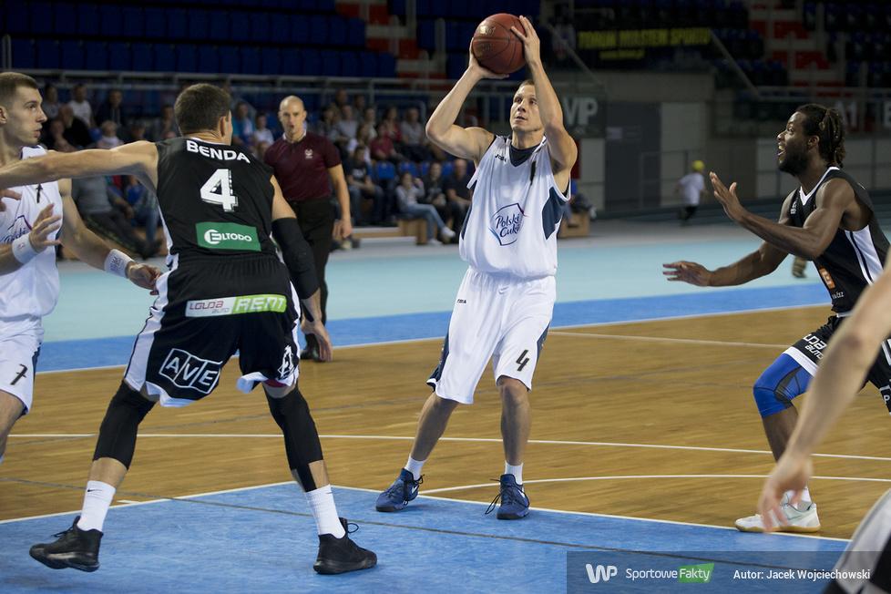 XV Memoriał Wojtka Michniewicza: Polski Cukier Toruń - CEZ Basketball Nymburk 81:76 (galeria)