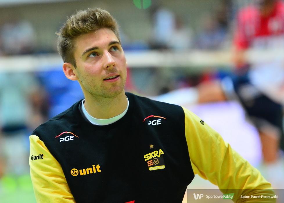 PGE Skra Bełchatów - Power Volley Mediolan 3:0 (galeria)