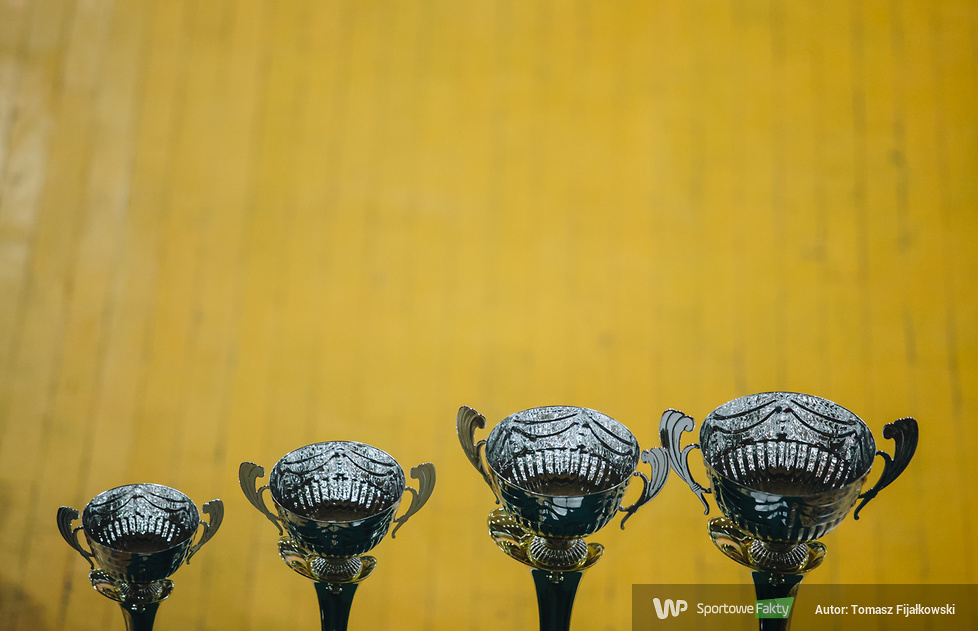 Puchar Burmistrza Warki: Rosa Radom - TBV Start Lublin 83:99 (galeria)