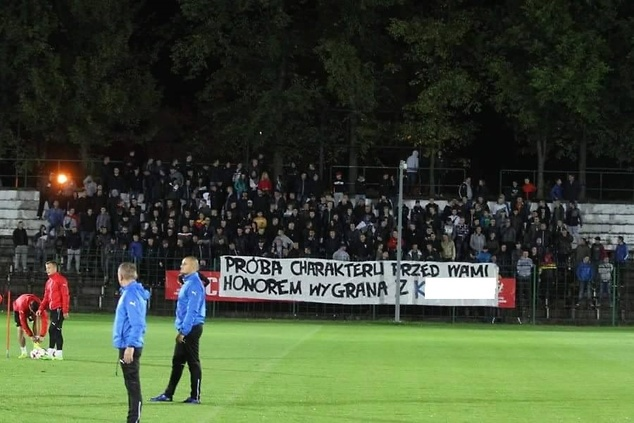 Fot. CKsport.pl