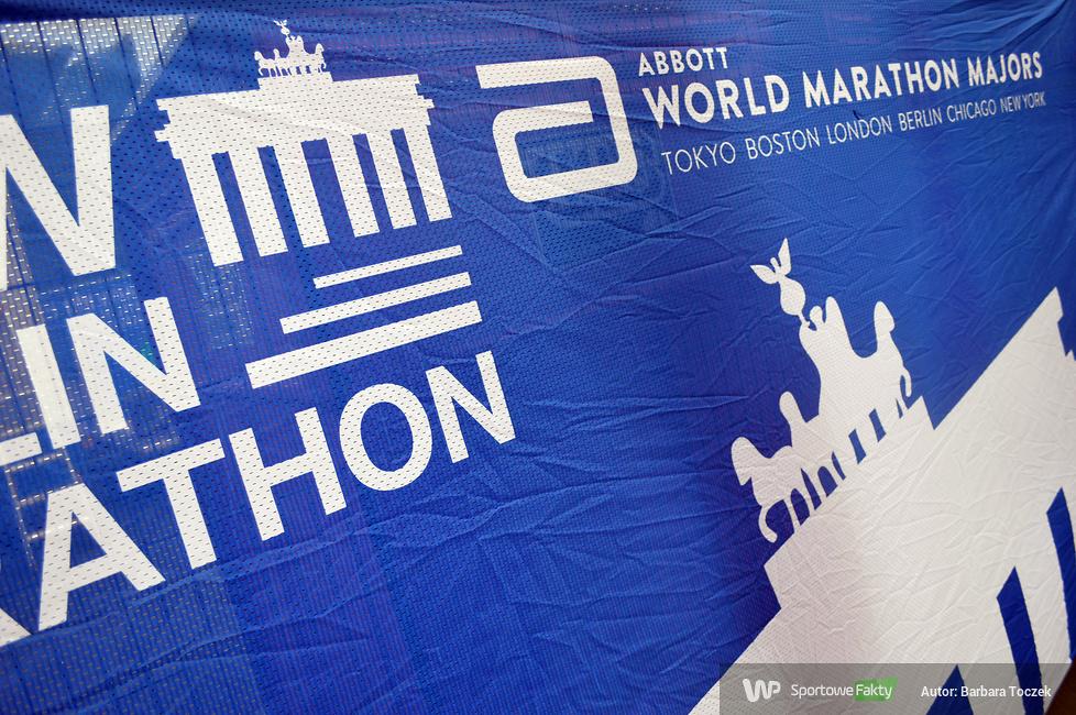 44. BMW Berlin Marathon (galeria)