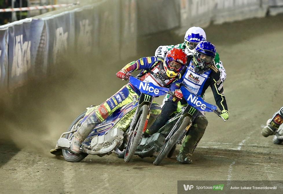 Nice Speedway Grand Prix Polski w Toruniu, cz. 2 (galeria)