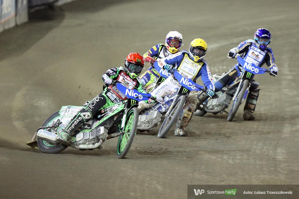 Finały i podium Nice Speedway Grand Prix Polski w Toruniu (galeria)