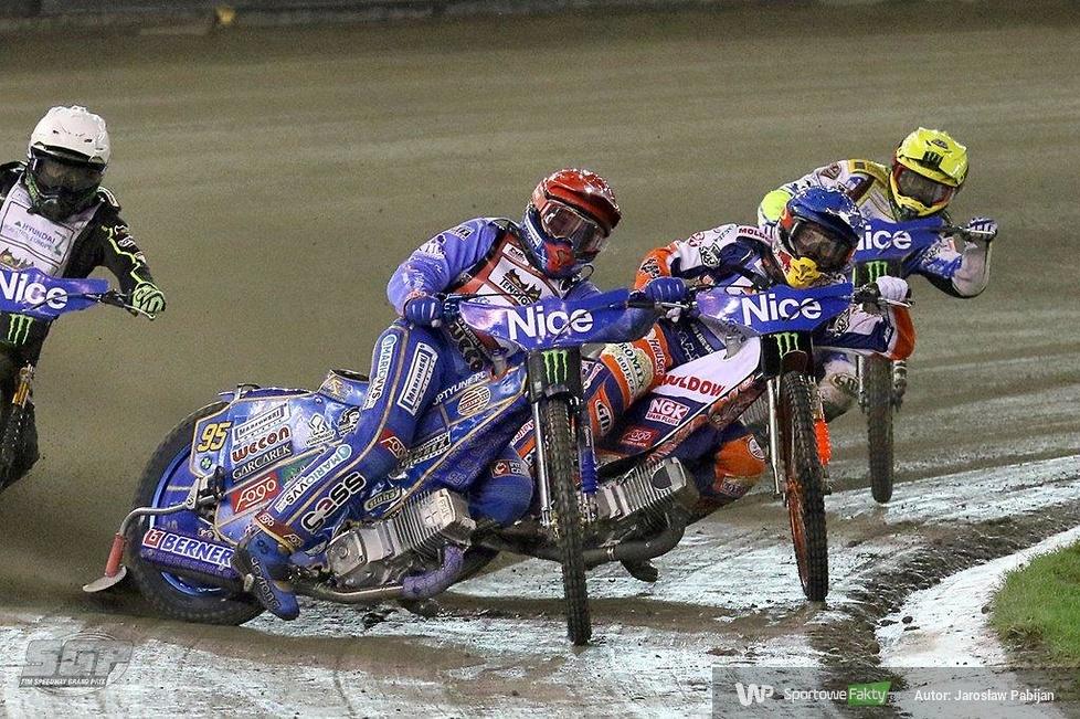 Grand Prix Polski w Toruniu (galeria)