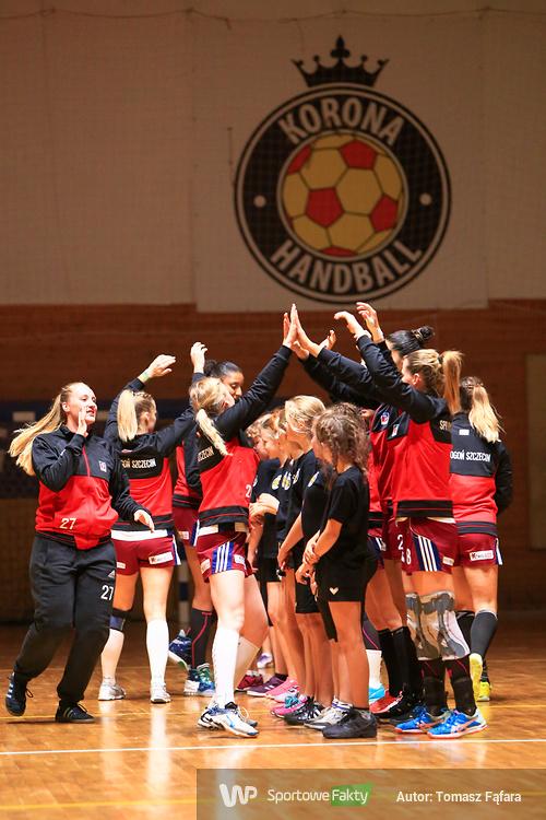 Korona Handball - Pogoń Szczecin 24:25 (galeria)
