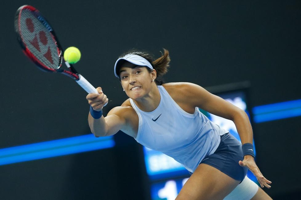 Caroline Garcia mistrzynią China Open 2017 (galeria)