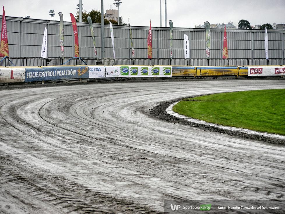 Speed Car Motor Lublin - Stal Rzeszów 47:25 (galeria)