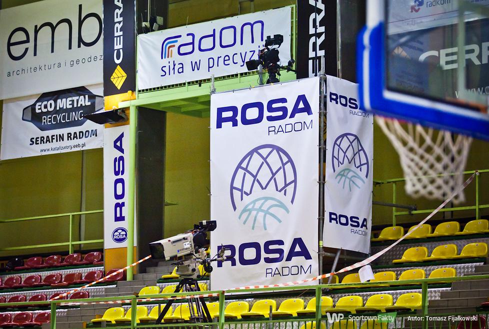Rosa Radom - Medi Bayreuth 79:96 (galeria)