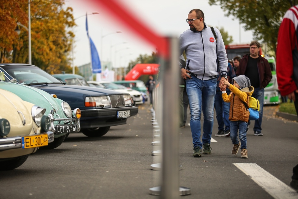 VERVA Street Racing: Motorsportowe emocje w Płocku (galeria)
