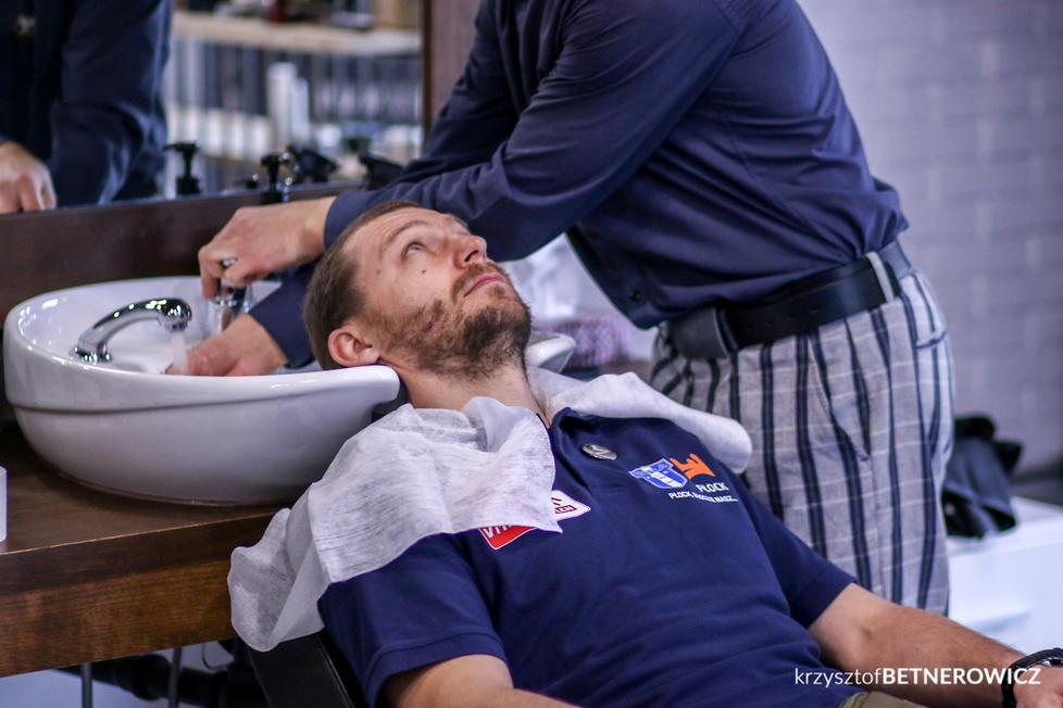 PGNiG Superliga wspiera akcję Movember (galeria)