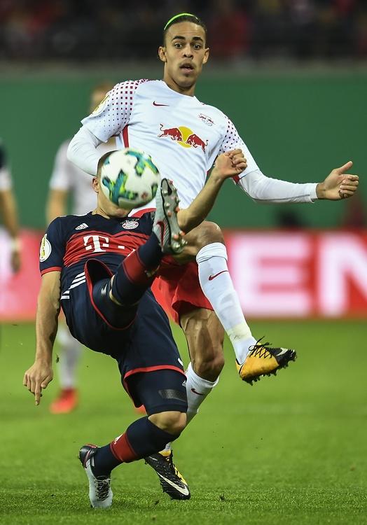 Wielkie emocje w Pucharze Niemiec! Bayern pokonał RB Lipsk po karnych (galeria)