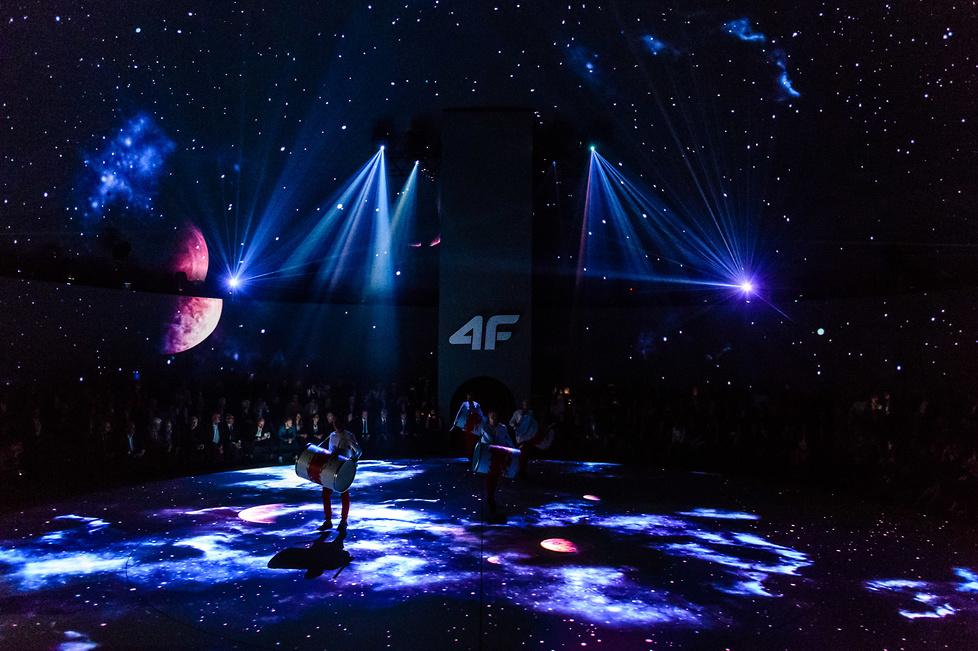 Zobacz stroje 4F na ZIO w Pjongczang (galeria)