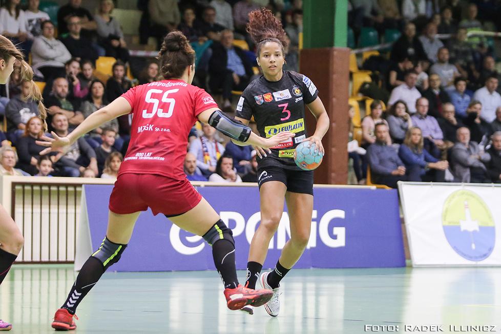 MKS Piotrcovia - Korona Handball Kielce 32:28 (galeria)
