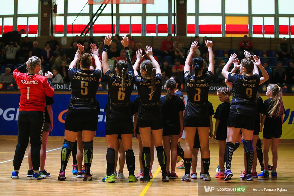Korona Handball - KPR Ruch Chorzów 35:33 (galeria)
