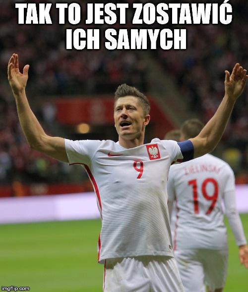 Wypuścić lwy, Lewandowski musi wrócić. Memy po meczu Polska - Meksyk