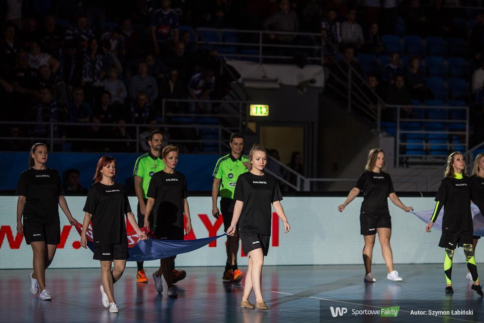 Orlen Wisła Płock - IFK Kristianstad 25:25 (galeria)