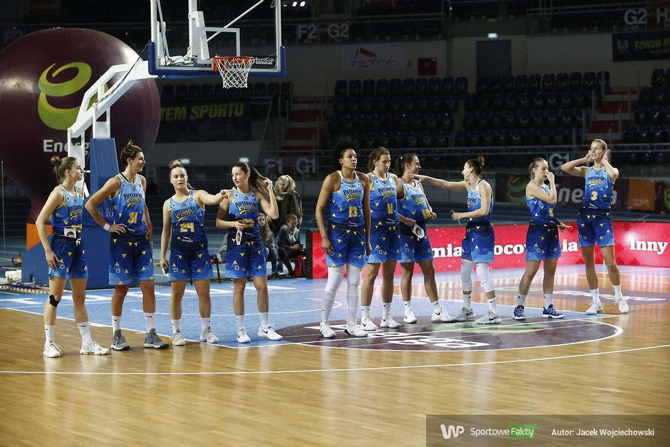 EuroCup: Energa - Piestanske Cajky 66:48 (galeria)