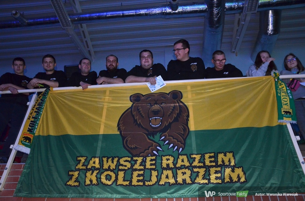 Prezentacja Fogo Unii Leszno oraz Stainer Unii Kolejarza w Rawiczu (galeria)