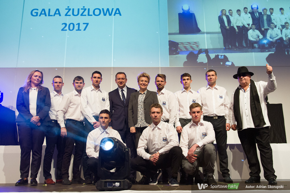 Gala Orła Łódź 2017 (galeria)