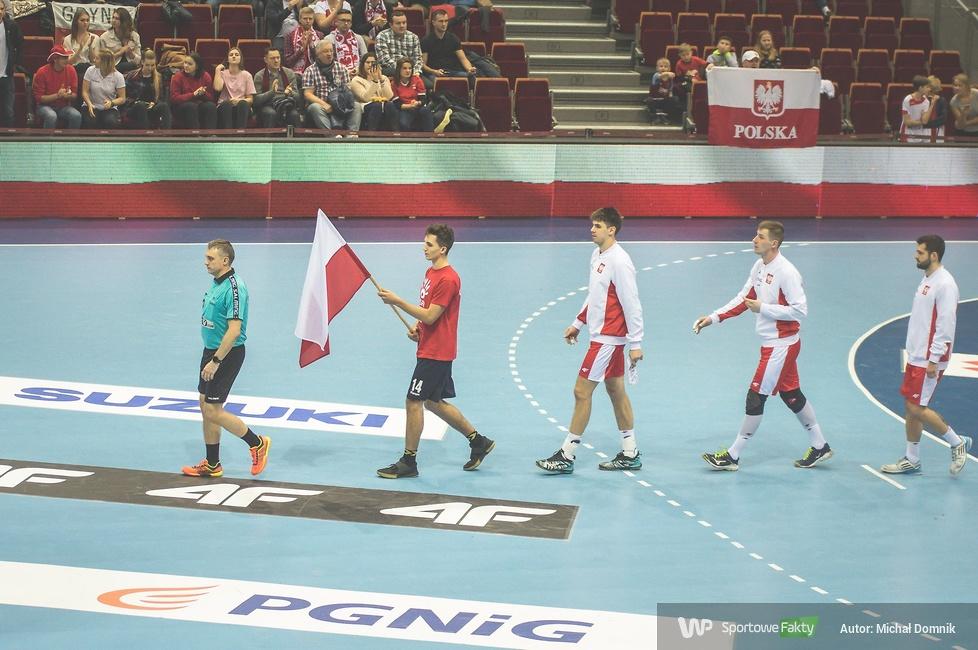 Polska - Bahrajn 26:18 (galeria)