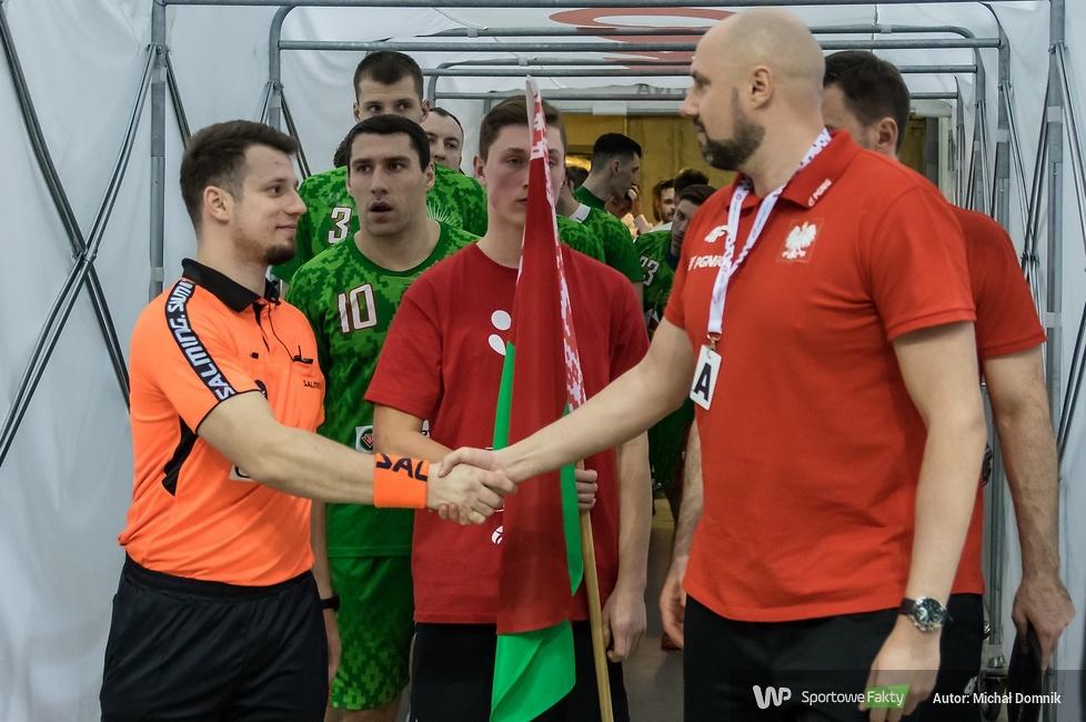 4 Nations Cup: Białoruś - Polska 22:26 (galeria)