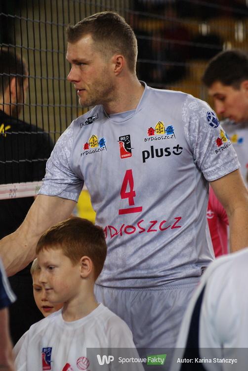 Łuczniczka Bydgoszcz - GKS Katowice 3:1 (galeria)