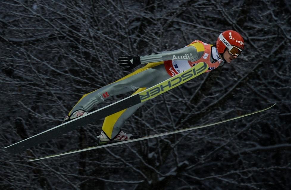 MŚ w lotach: Kamil Stoch blisko medalu (galeria)