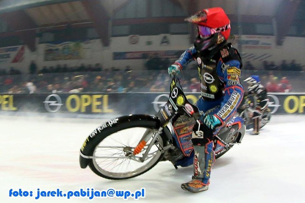 Turniej Drift-On-Ice w Jonsdorfie (galeria)