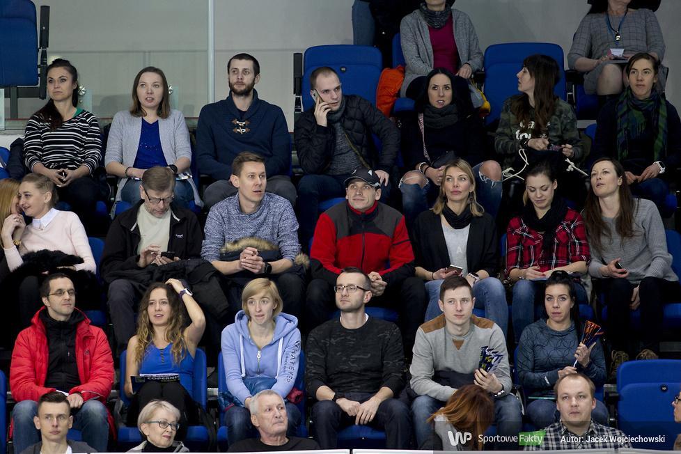 4. Copernicus Cup - mityng IAAF World Indoor Tour w Toruniu (galeria)
