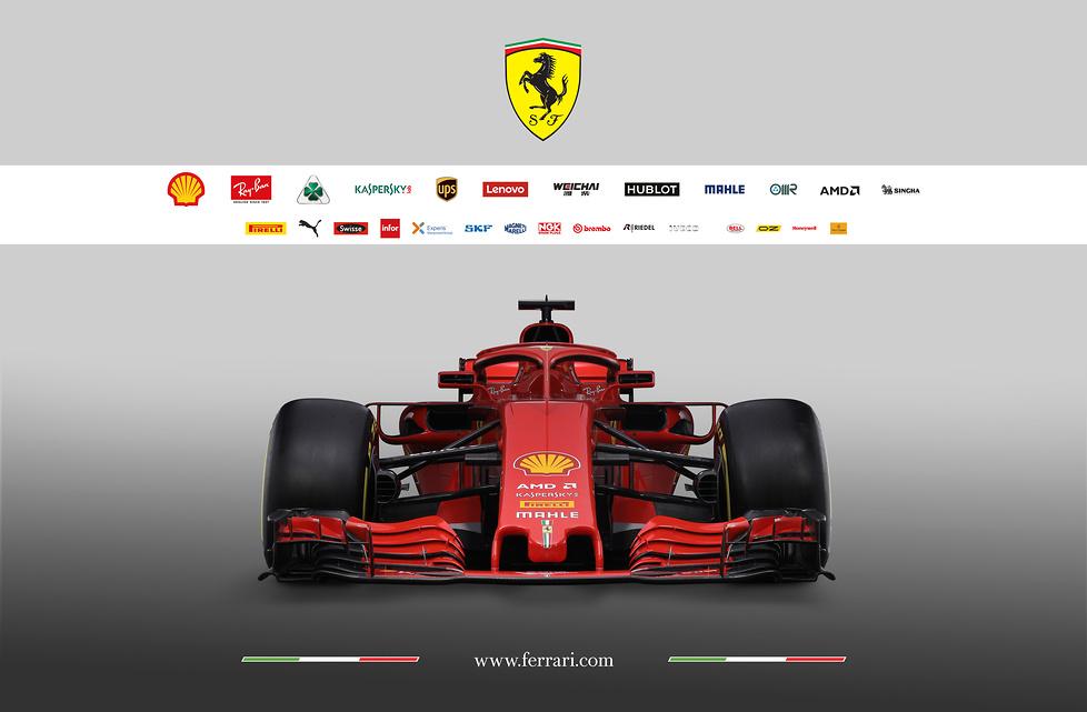 Fot. Scuderia Ferrari ...