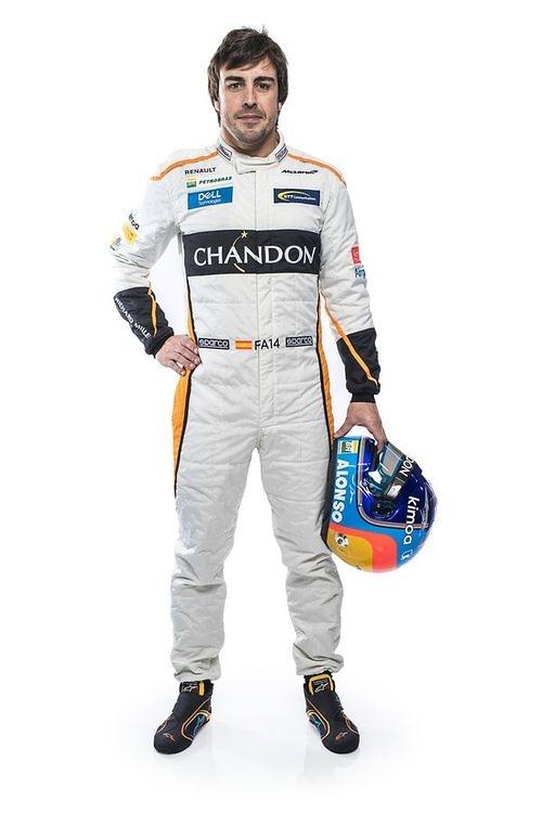 McLaren postawił na