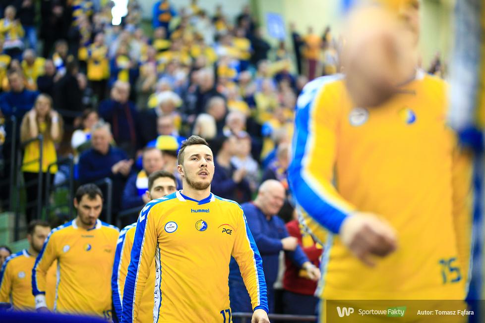 Liga Mistrzów: PGE VIVE Kielce - Mieszkow Brześć 33:28 (galeria)