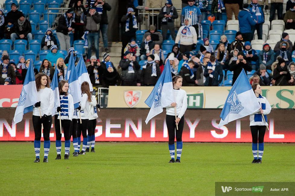 Lech Poznań - Lechia Gdańsk 3:0 (galeria)