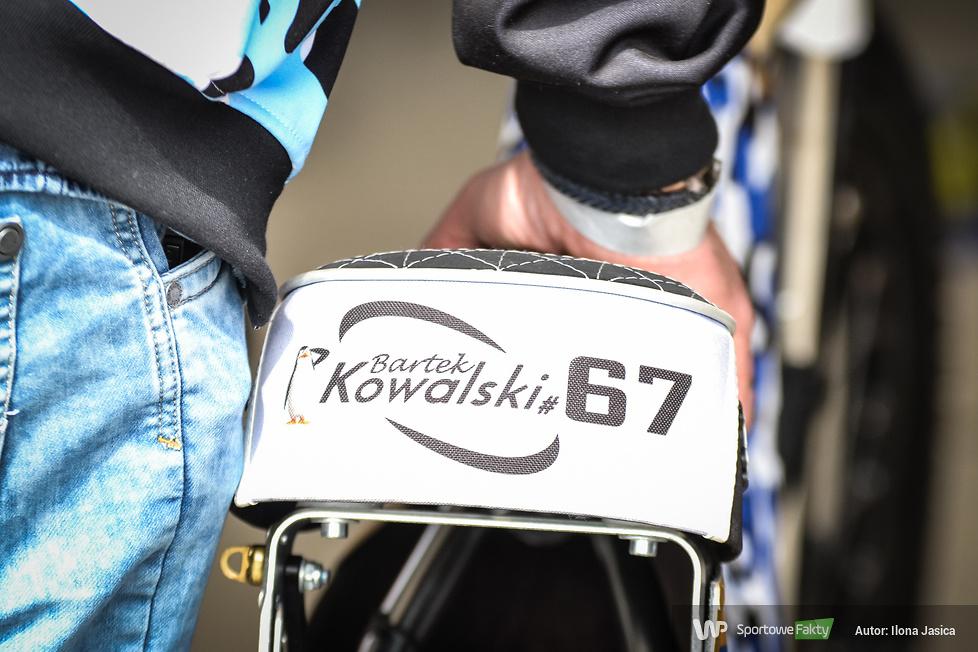 Arge Speedway Wanda Kraków - Orzeł Łódź 30:60 (galeria)