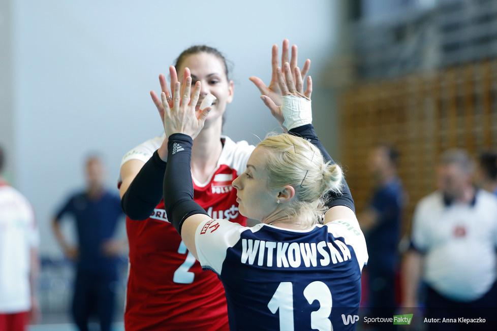 Mecz towarzyski: Polska - Czechy 3:1 (galeria)