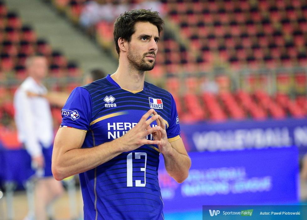 Liga Narodów: Polska - Francja 3:0 (galeria)