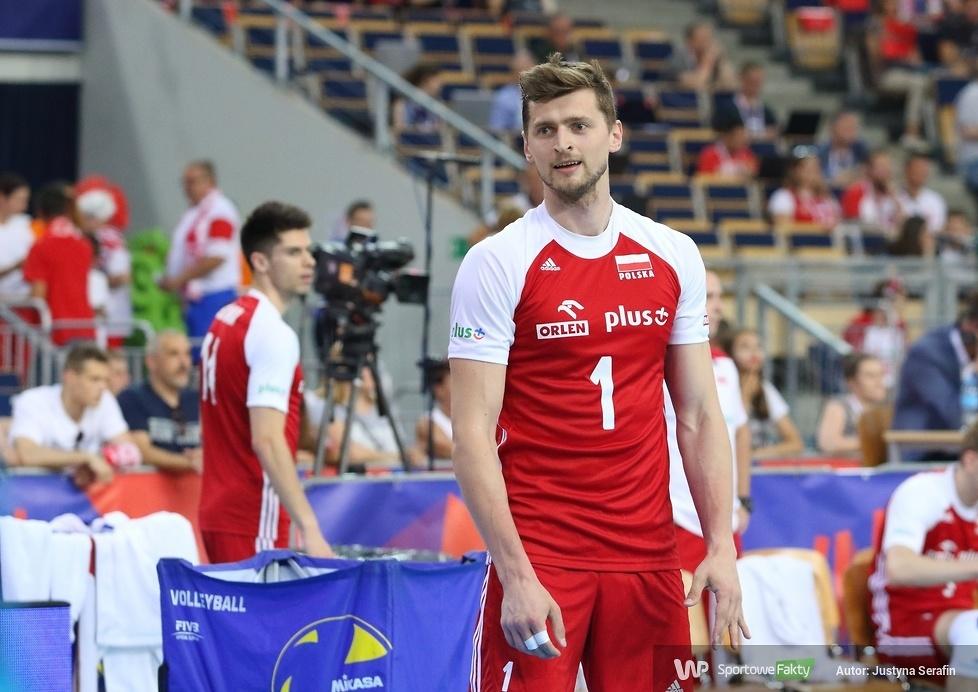 Liga Narodów: Polska - Chiny 3:0 (galeria)