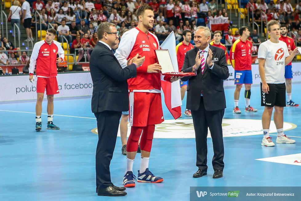 Polska - Hiszpania 30:31 (galeria)