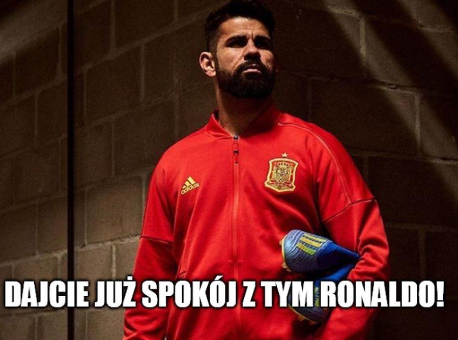 Mundial 2018. Ronaldo: